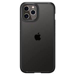 کاور اسپیگن مدل Ultra Hybrid مناسب برای گوشی موبایل اپل  iPhone 12 Pro Max