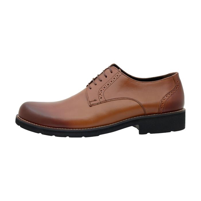کفش مردانه شاهین کد 3150
