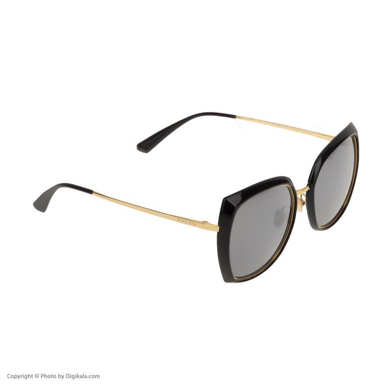 عینک آفتابی زنانه بولون مدل BL6058B11