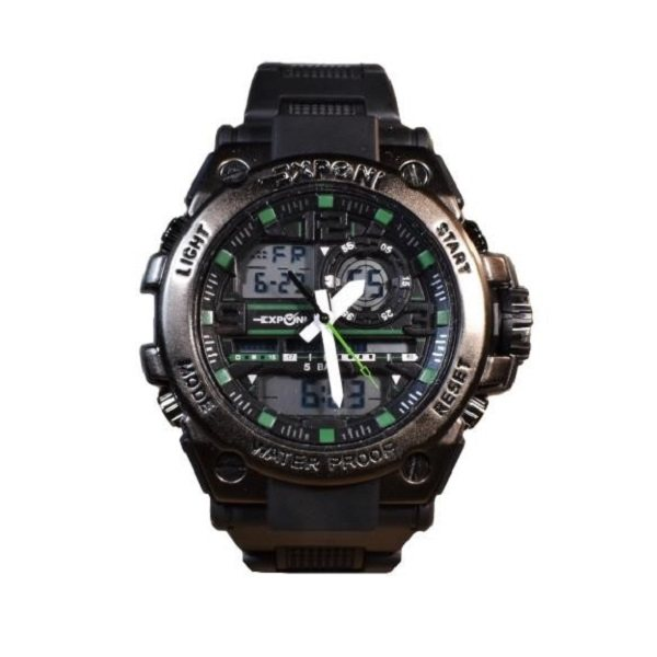 ساعت مچی عقربهای مردانه اکسپونی مدل 3278