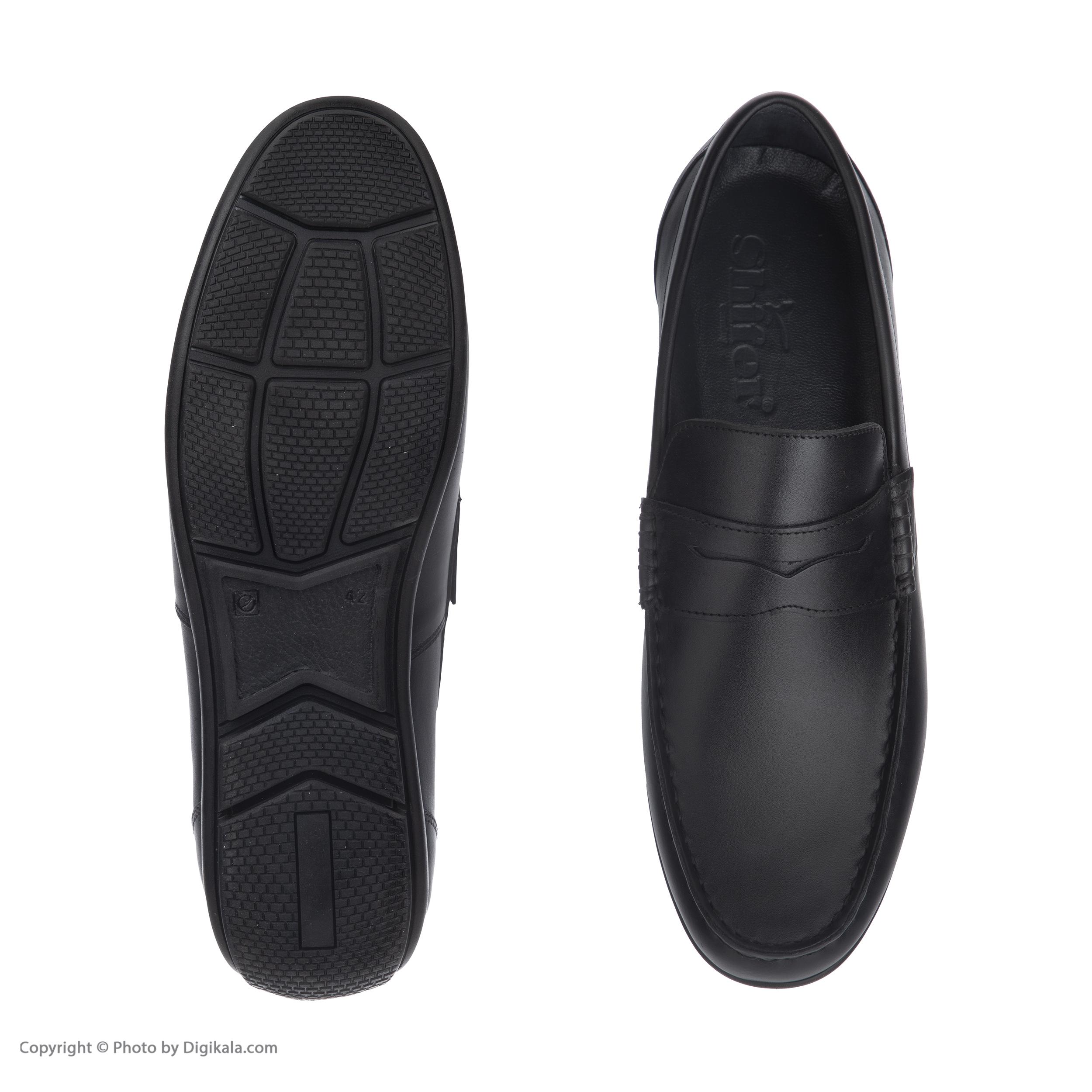 خرید                                     کفش روزمره مردانه شیفر مدل 7306A