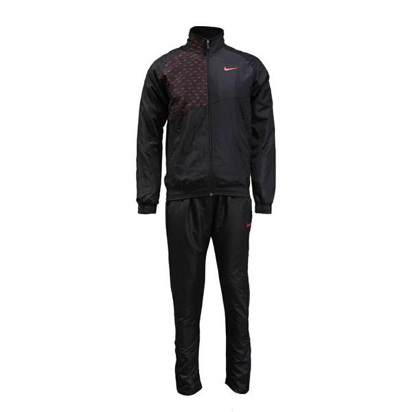 ست گرمکن و شلوار ورزشی مردانه مدل 8739 غیر اصل