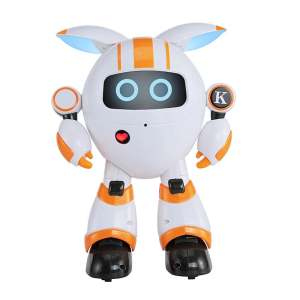 ربات کنترلی مدل KAQI YOYO