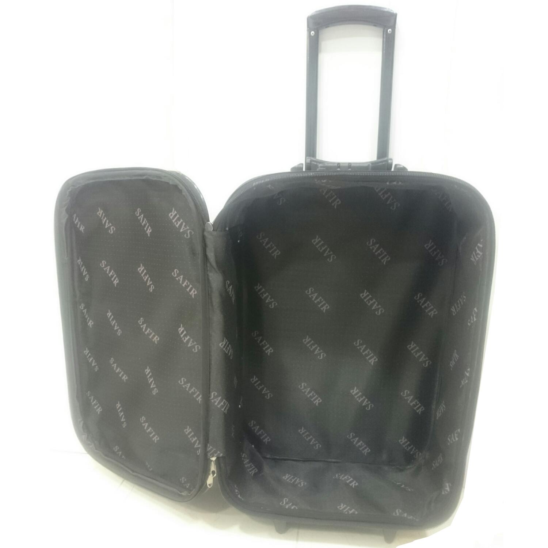 چمدان سفیر مدل 424 سایز متوسط main 1 5