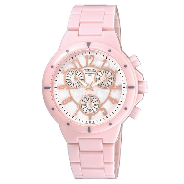 ساعت مچی عقربه ای زنانه کیو اند کیو مدل da8jj003 yhm              ارزان