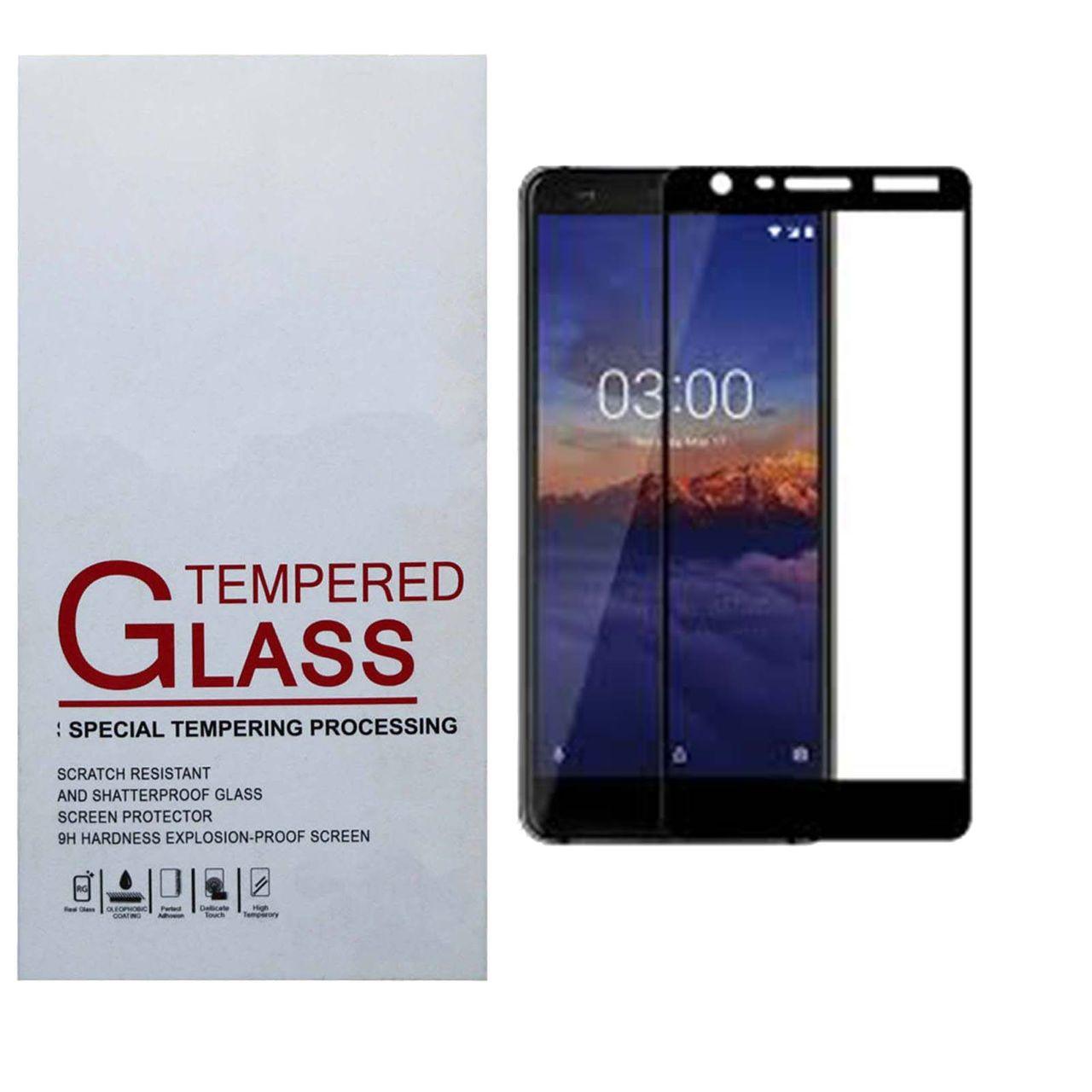 محافظ صفحه نمایش مدل jim-01 مناسب برای گوشی موبایل نوکیا 3.1