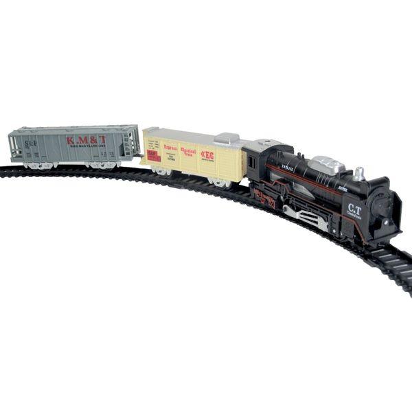 قطار بازی مدل TRN