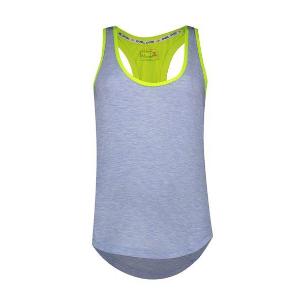 تاپ ورزشی زنانه پانیل کد 4050B