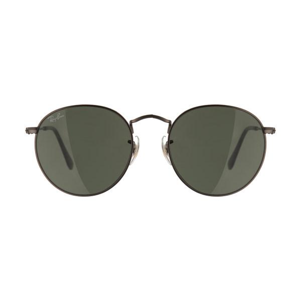 عینک آفتابی ری بن مدل 3447-029-50