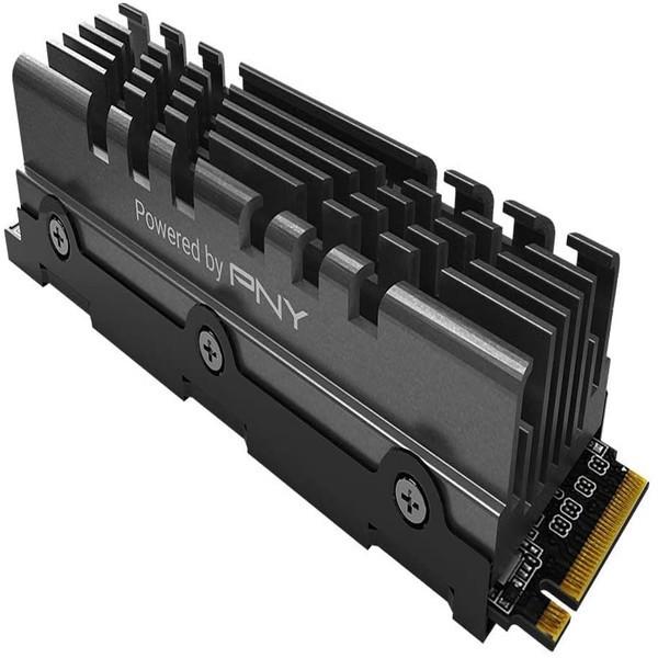 اس اس دی اینترنال پی ان وای مدل  CS3140 M.2 2280 NVMe SSD Gen4x4 ظرفیت 2 ترابایت