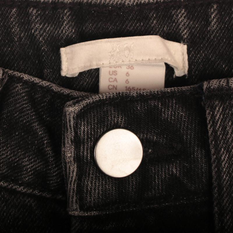 شلوارک زنانه اچ اند ام کد 00202