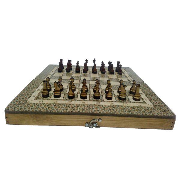 شطرنج مدل sh