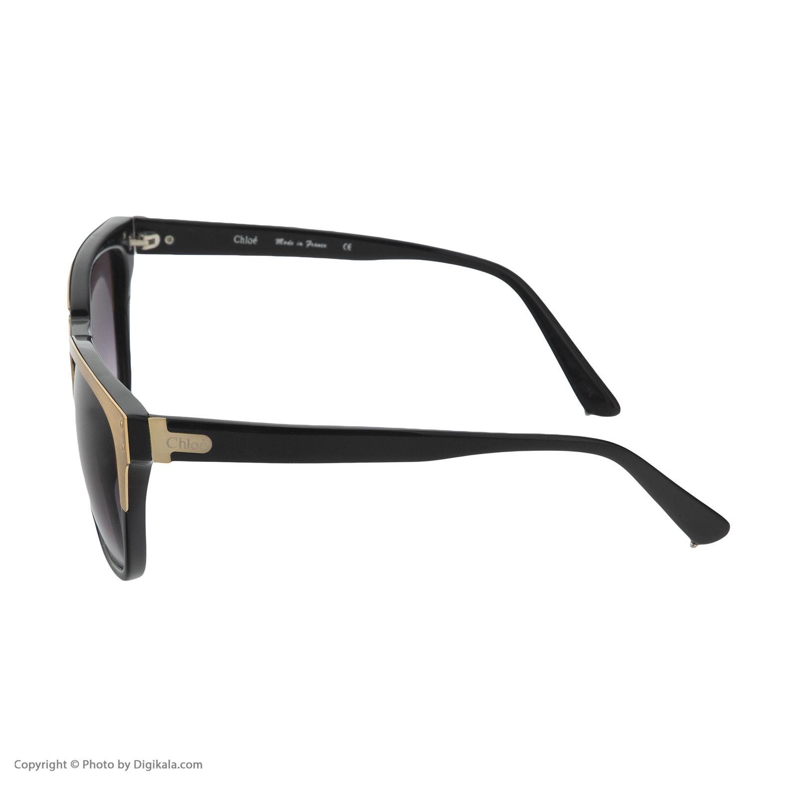 عینک آفتابی کلویی مدل 2149 -  - 4