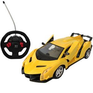 ماشین بازی کنترلی مدل لامبورگینی کد L1