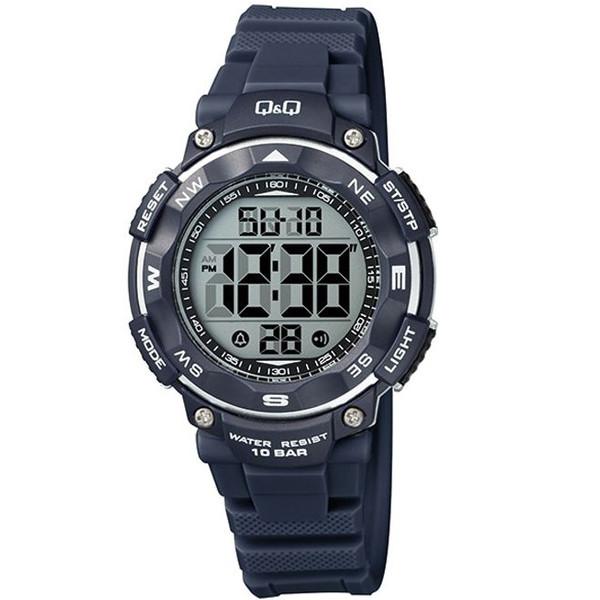 ساعت مچی دیجیتال پسرانه کیو اند کیو مدل m149j009y