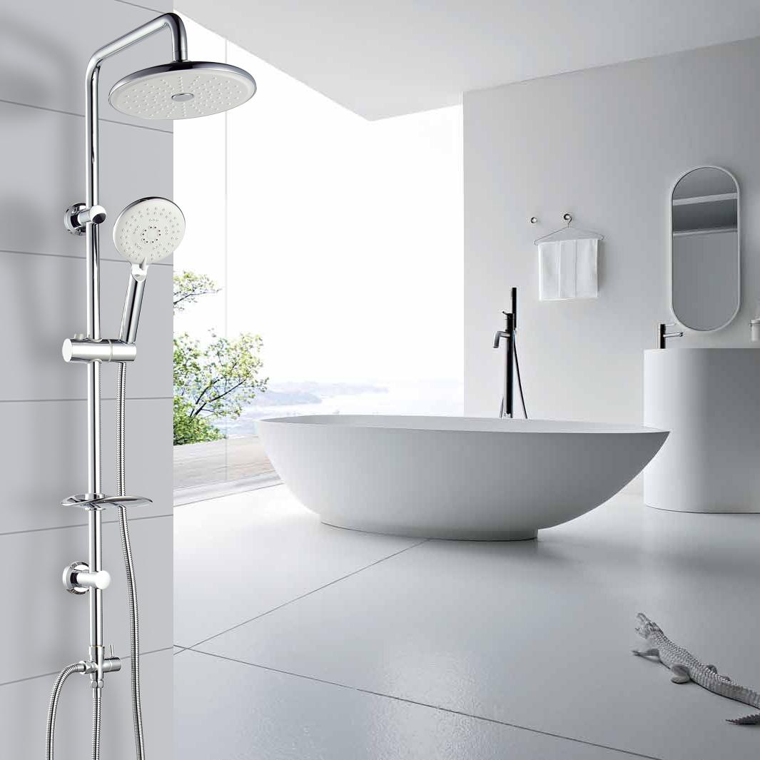 قیمت                                      دوش حمام داپ مدل 1412c