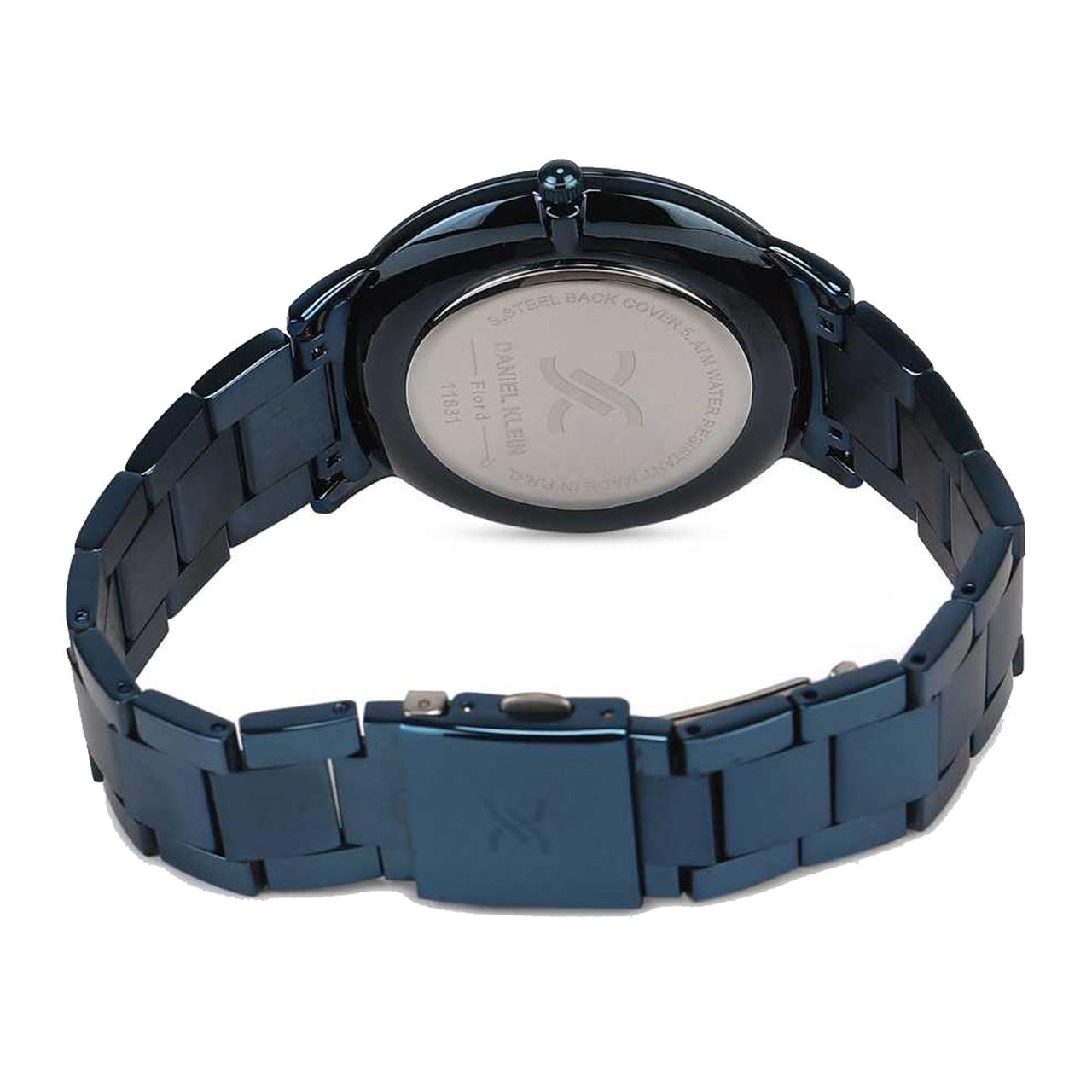 ساعت مچی عقربهای مردانه دنیل کلین مدل Fiord DK11831-5