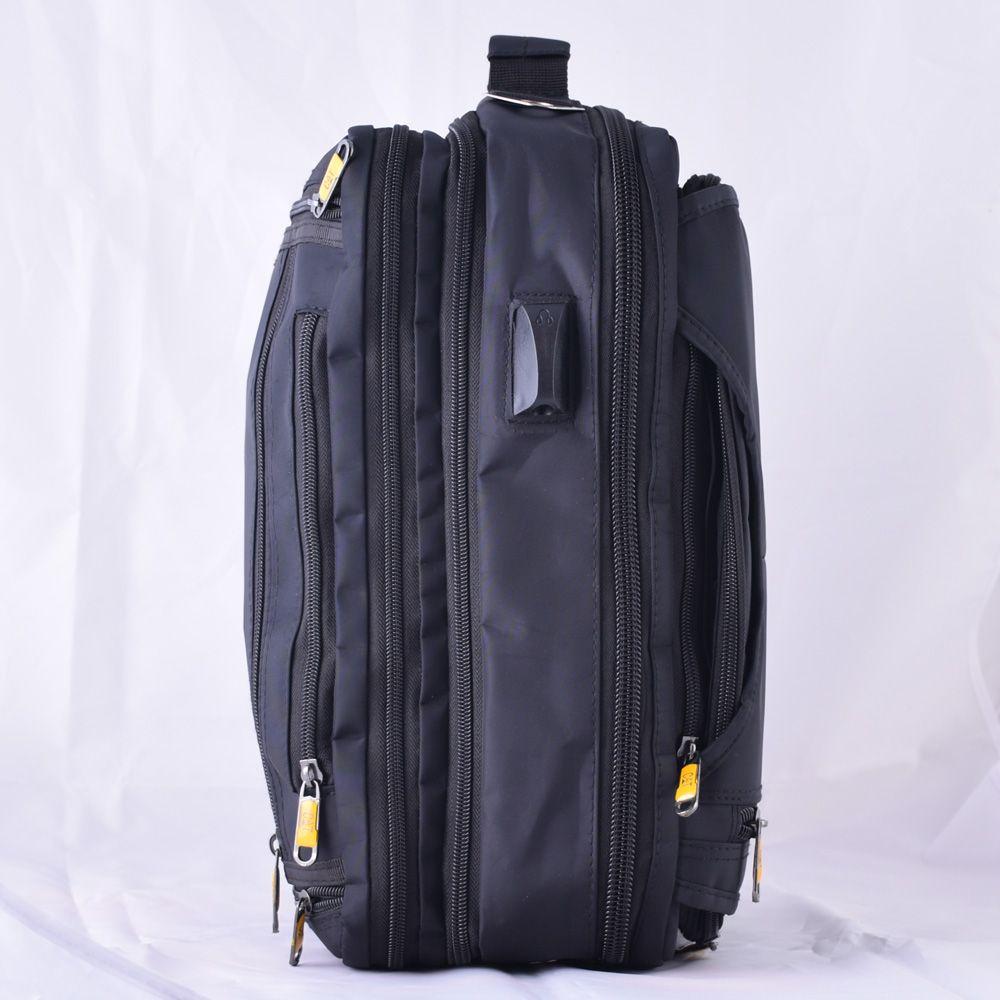 کیف دستی  چرم ما مدل A-70 -  - 13