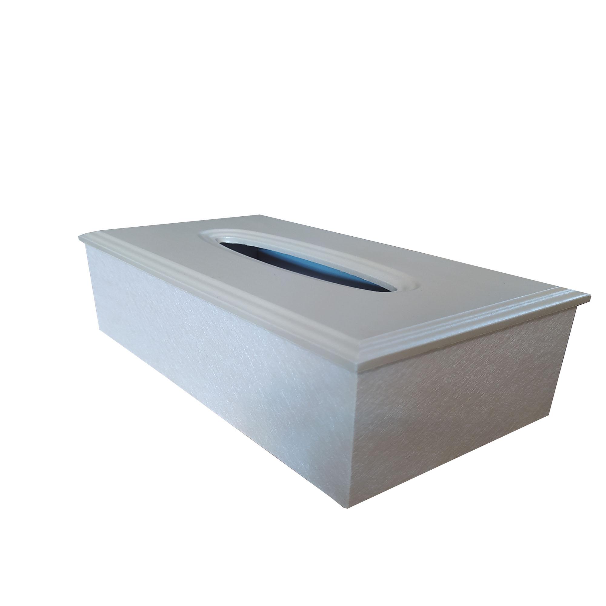 جعبه دستمال کاغذی مدل مدل وکیوم