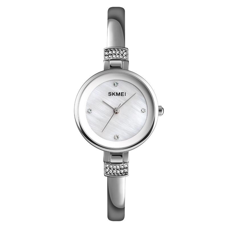 خرید و قیمت                      ساعت مچی  زنانه اسکمی مدل 1409S-NP