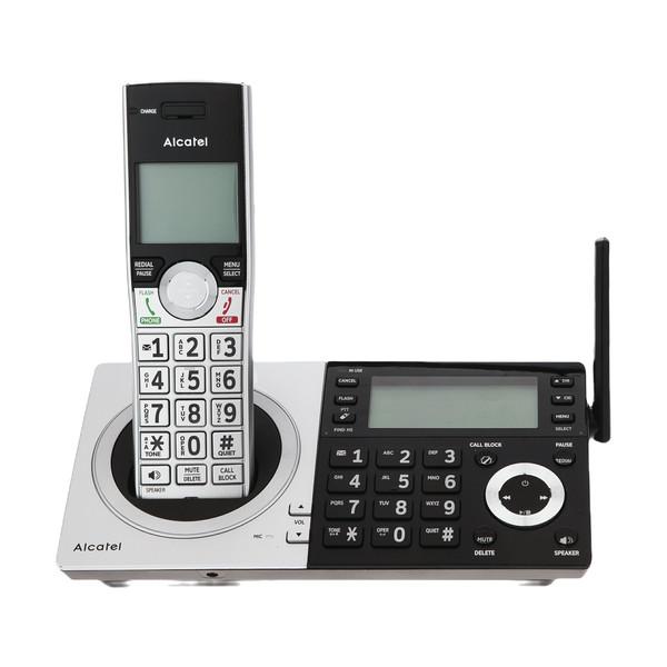 تلفن بی سیم آلکاتل مدل XP2060