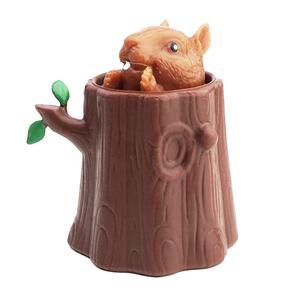 فیجت ضد استرس مدل سنجاب بازیگوش