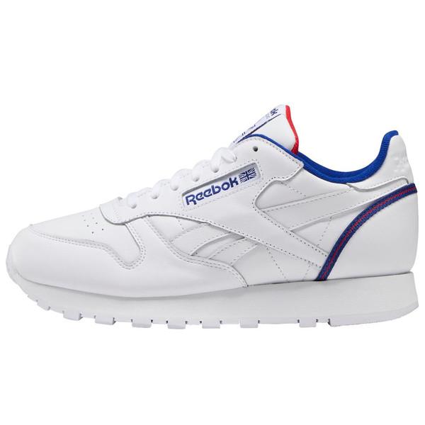 کفش پیاده روی مردانه ریباک مدل Classic CL LTHR
