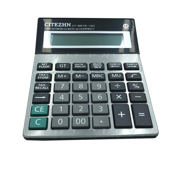 ماشین حساب سیتیژن مدل CT-8876