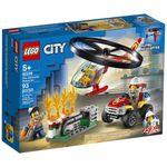لگو سری City کد 60248