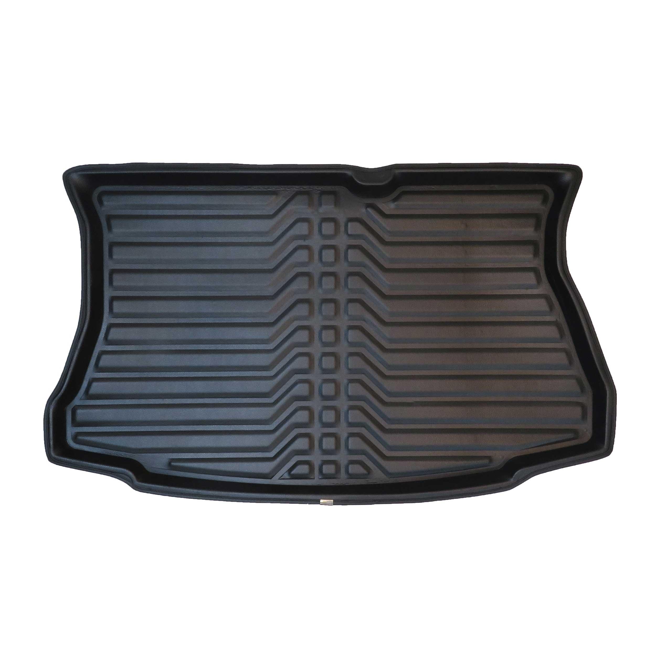 کفپوش سه بعدی صندوق خودرو مدل BOT 01 مناسب برای تیبا 2
