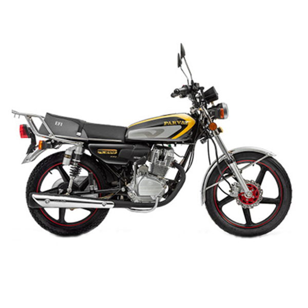 موتور سیکلت پرواز مدل ان ام اس 200 سال 1398