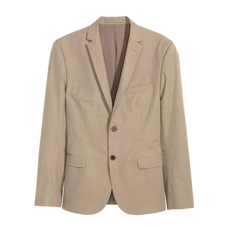کت تک مردانه اچ اند ام مدل 00352