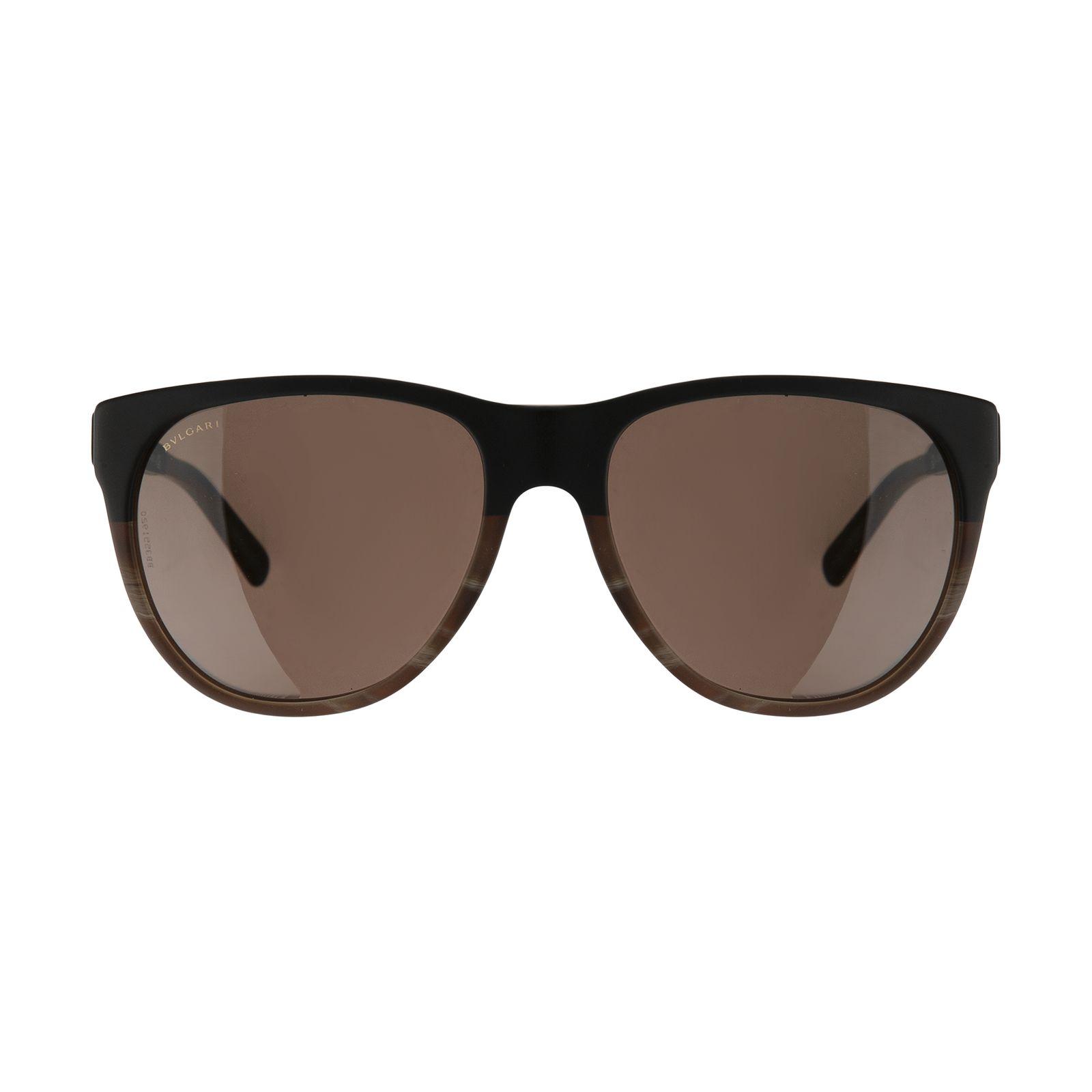 عینک آفتابی بولگاری مدل BV7025S 535673 -  - 2