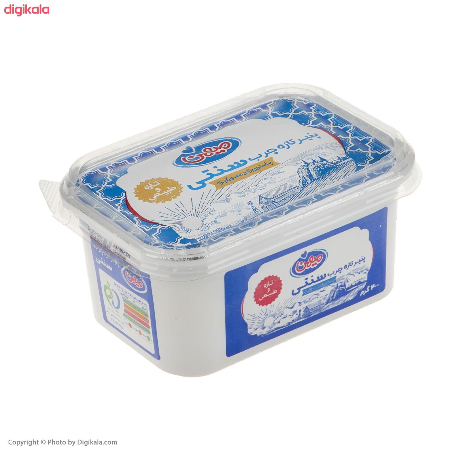 پنیر سنتی میهن - 400 گرم  main 1 3