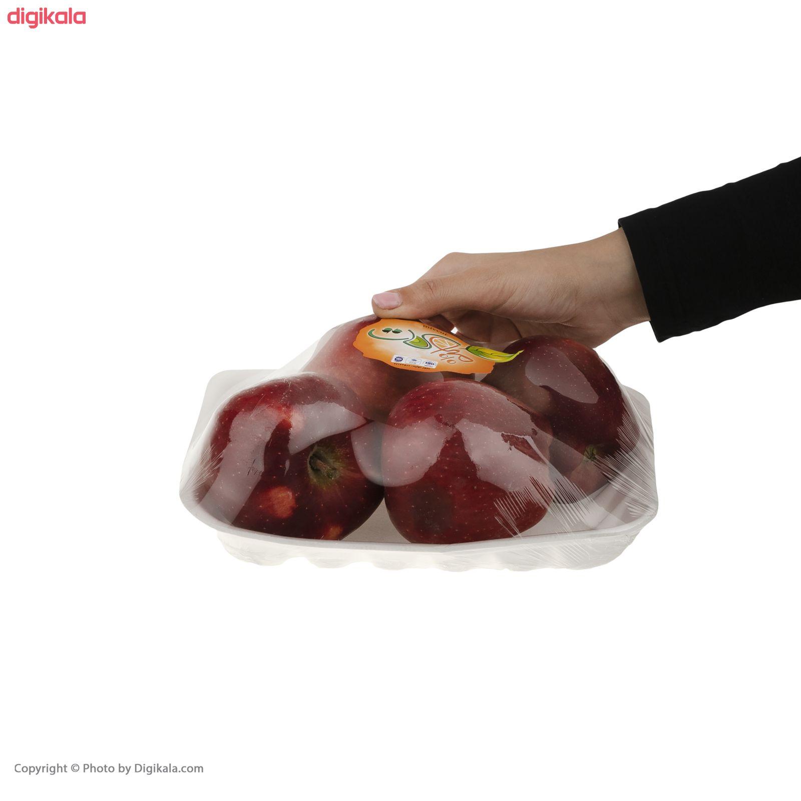 سیب قرمز میوکات - 1 کیلوگرم main 1 3