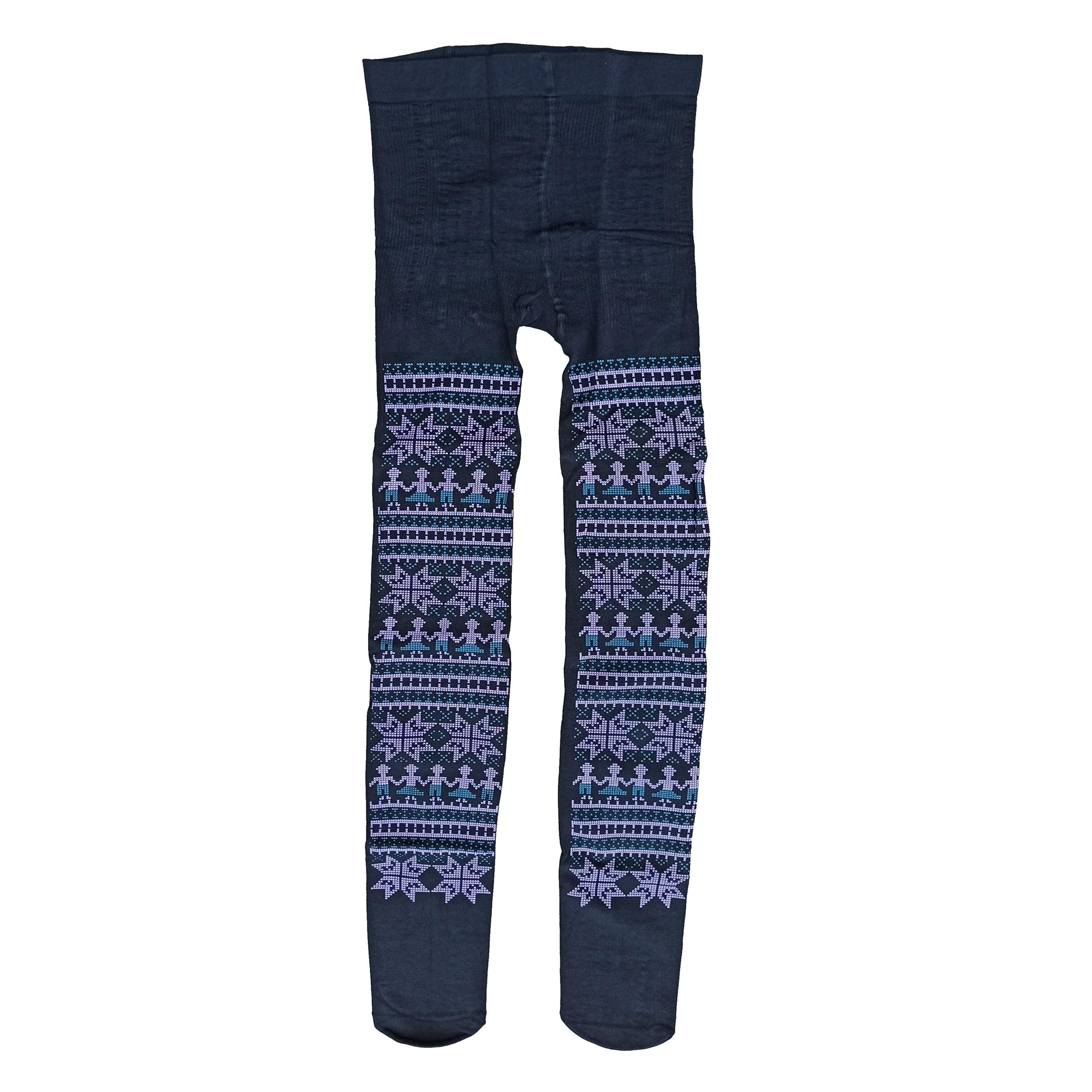 جوراب شلواری زنانه پِنتی مدل dEN T 200 رنگ مشکی