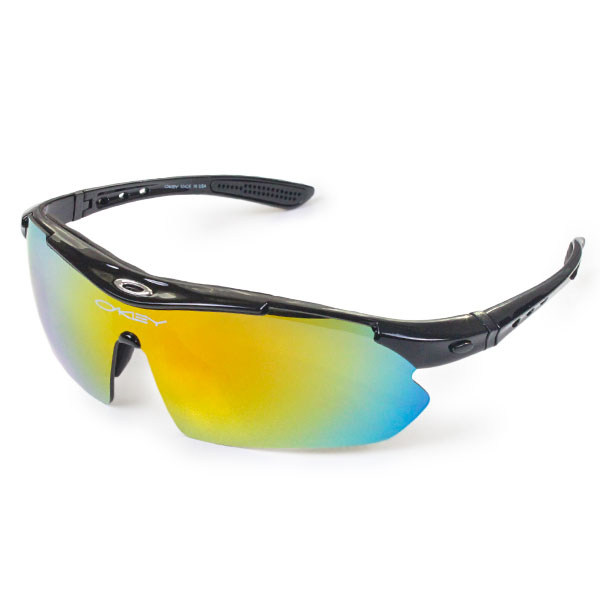 عینک آفتابی اوکلی مدل  radar custom M1