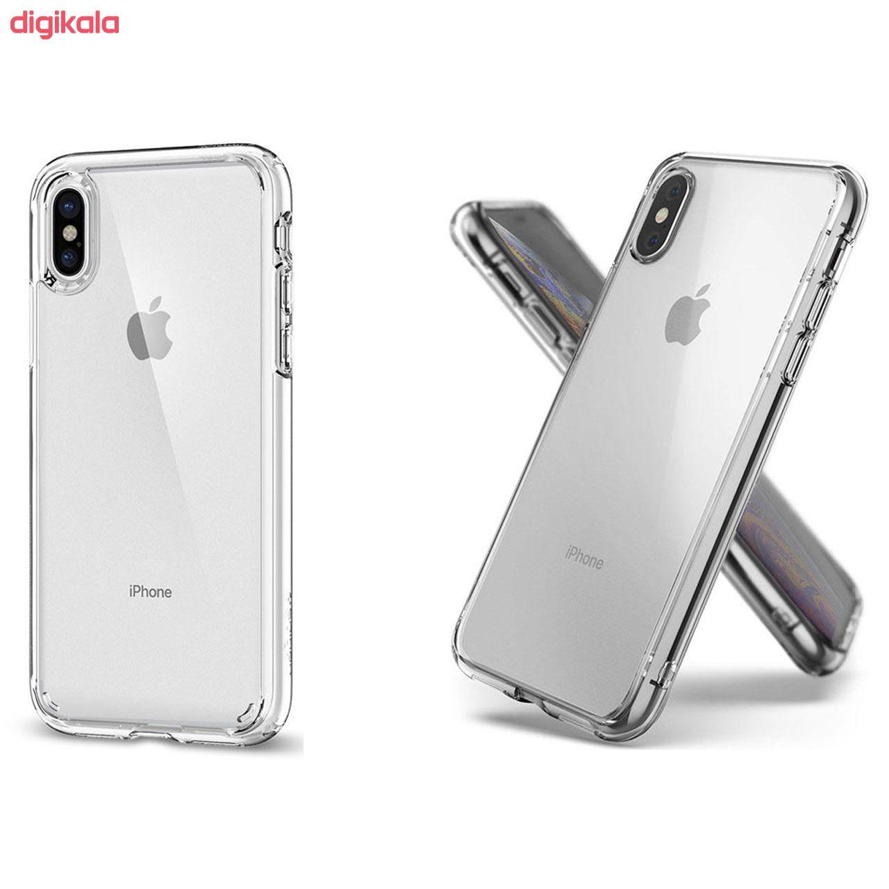 کاور مدل BLKN مناسب برای گوشی موبایل اپل iPhone XS Max main 1 9