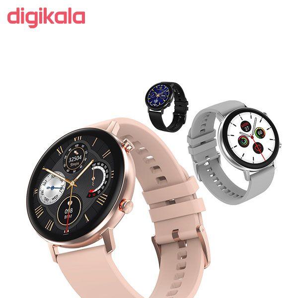 ساعت هوشمند مدل DT96 main 1 13