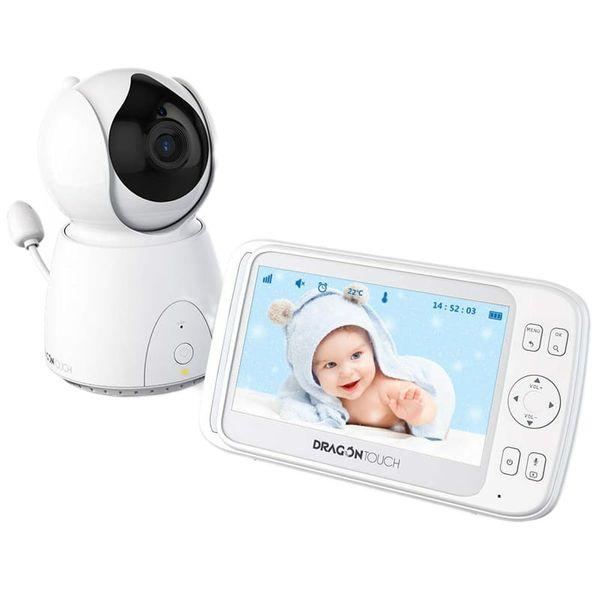 دوربین اتاق کودک دراگون تاچ مدل DT50