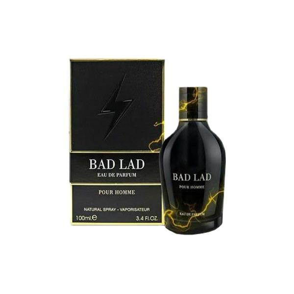 ادو پرفیوم مردانه فراگرنس ورد مدل Bad Lad حجم 100 میلی لیتر