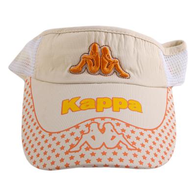 کلاه آفتابگیر دخترانه کد K-42