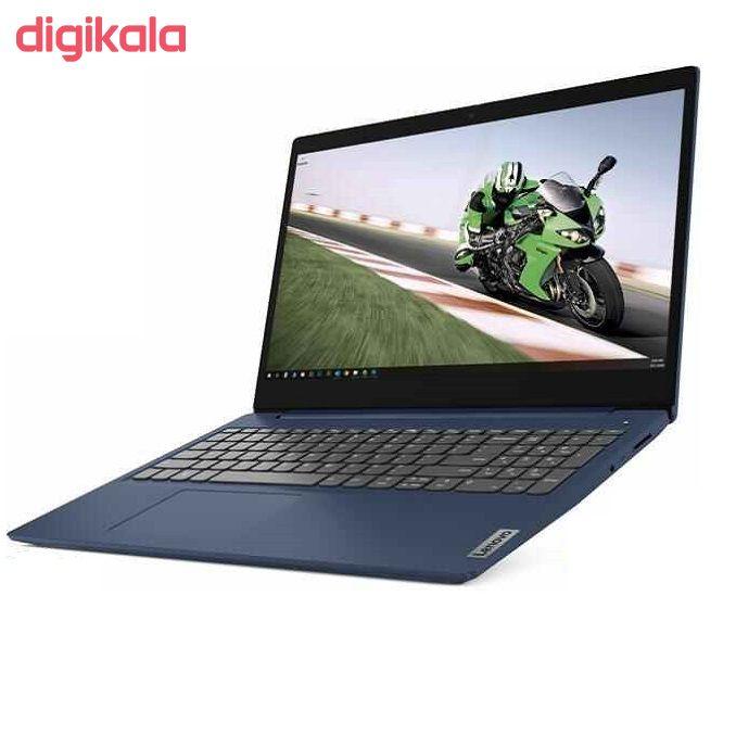 لپ تاپ 15 اینچی لنوو مدل 130- Ideapad L3 - 15IML05