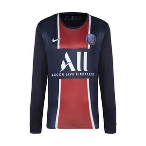 تی شرت ورزشی پسرانه طرح پاری سنت ژرمن مدل 2021