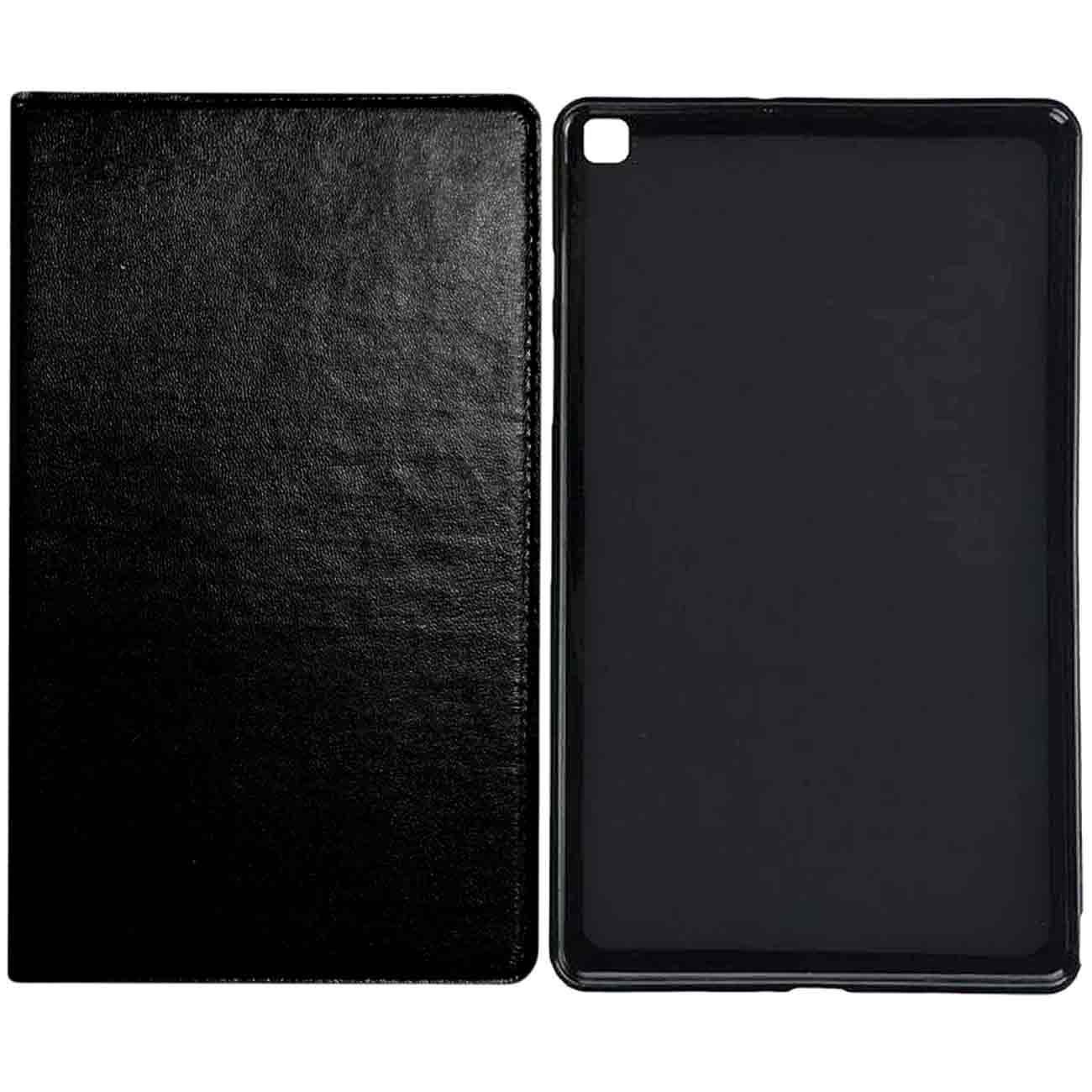 کاور مدل HF مناسب برای تبلت سامسونگ Galaxy Tab A 10.1 2019 به همراه کیف کلاسوری