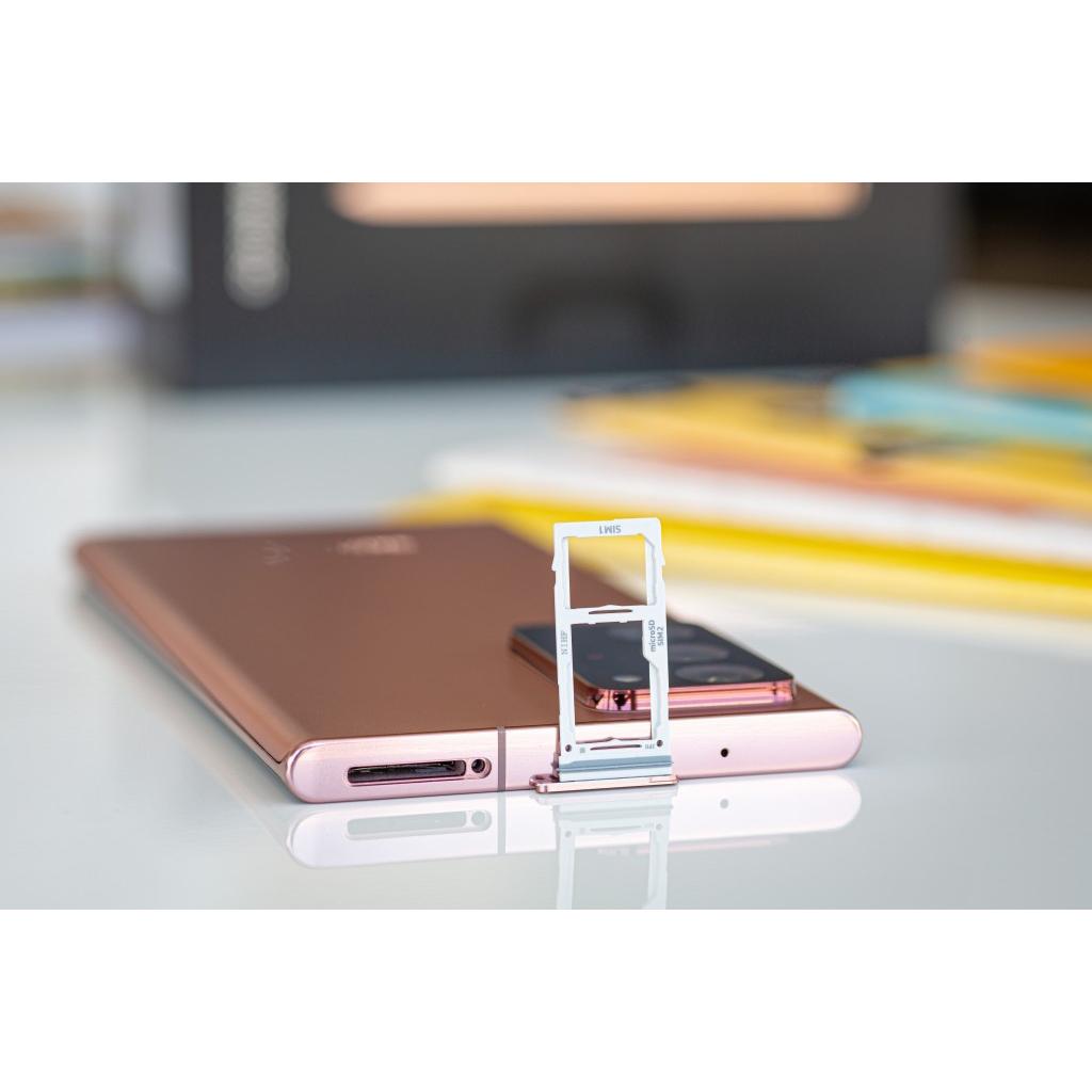 گوشی موبایل سامسونگ مدل Galaxy Note20 Ultra 5G SM-N986 دو سیم کارت ظرفیت 256 گیگابایت main 1 18
