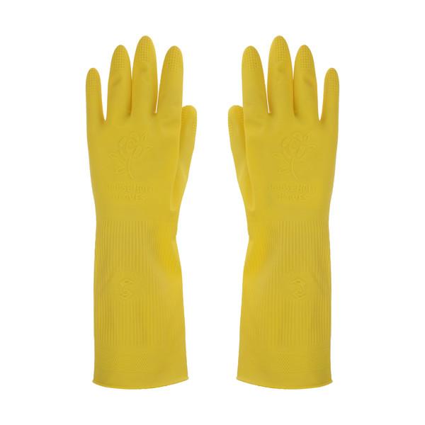 دستکش نظافت مدل R002