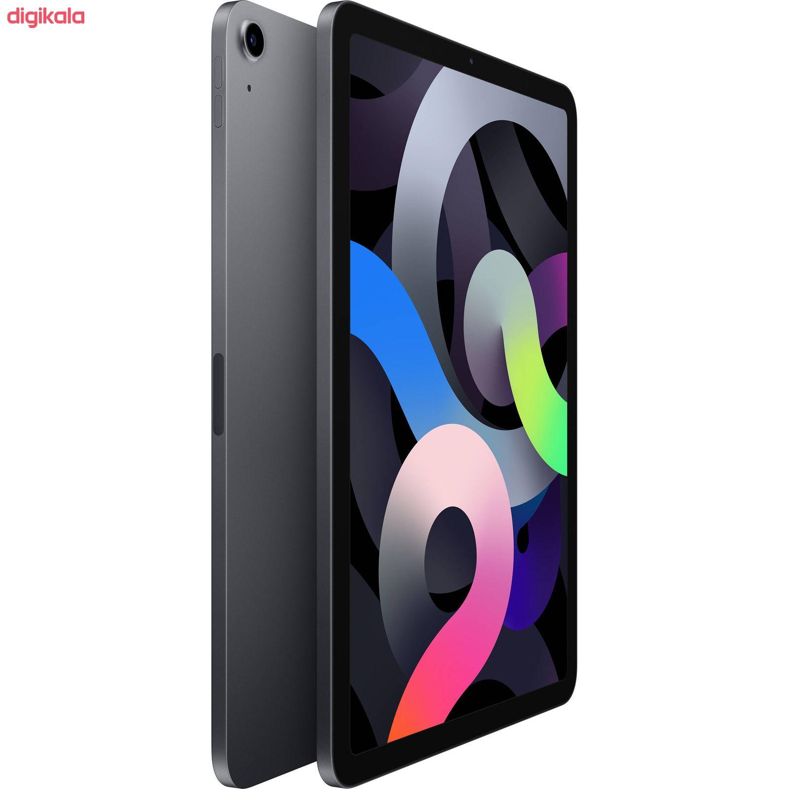 تبلت اپل مدل iPad Air 10.9 inch 2020 WiFi ظرفیت 64 گیگابایت  main 1 5