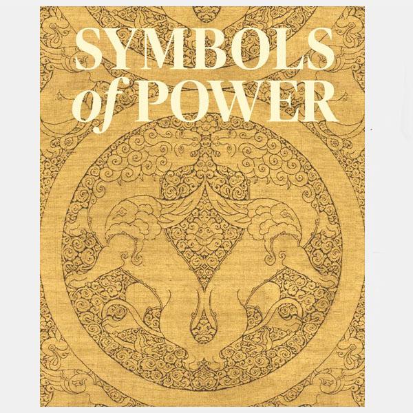 کتاب Symbols of Power اثر Louise W. Mackie نشر YALE