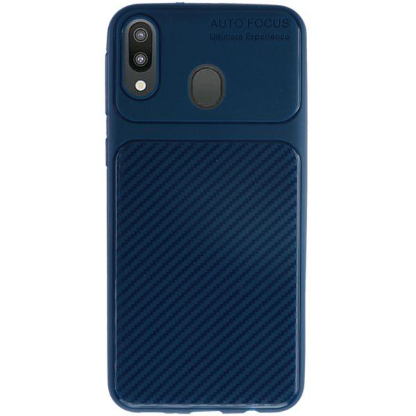 کاور مدل 6V مناسب برای گوشی موبایل سامسونگ Galaxy M20